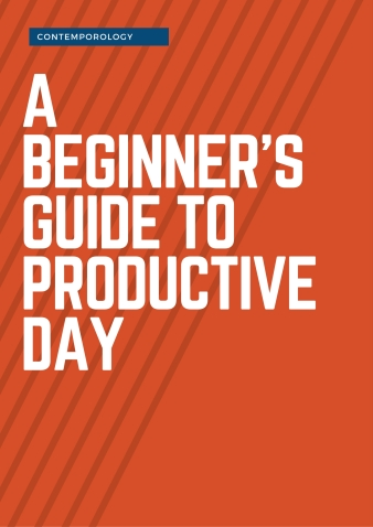 a-beginners-guide-to-productive-day